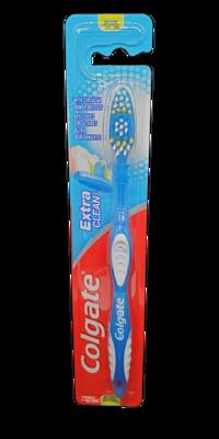 Cepillo de Diente Colgate Extra Clean