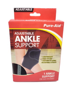 Ankle Support Pure Aid
