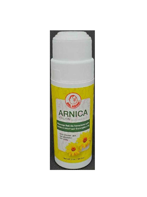 Arnica Roll-On Dr. Sana