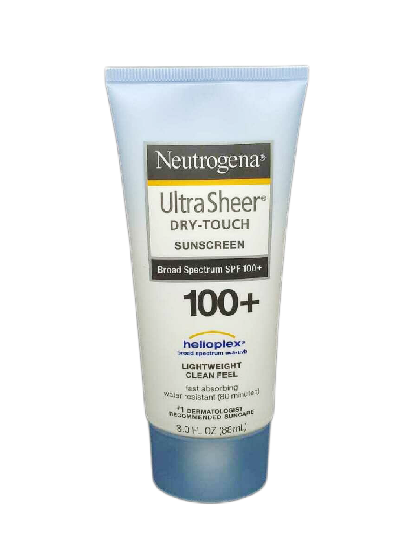 Sunblock Neutrogena Dry-Touch