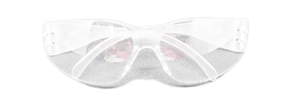 Gafas de Seguridad Clear