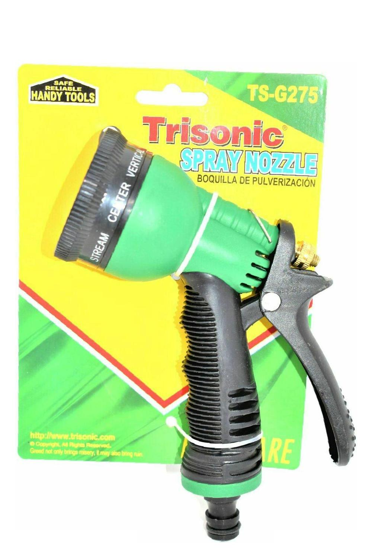 Spray Nozzle Trisonic