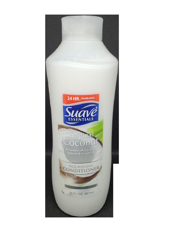 Conditioner Suave Tropical Coconut