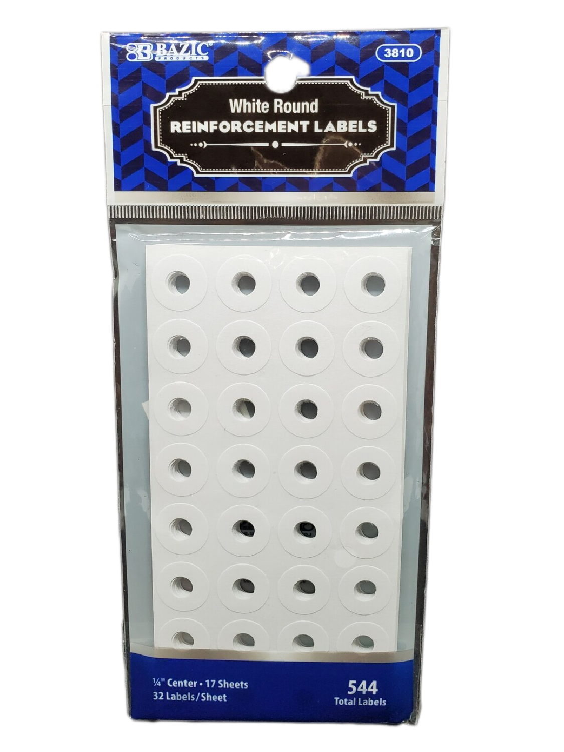Reinforcement Labels