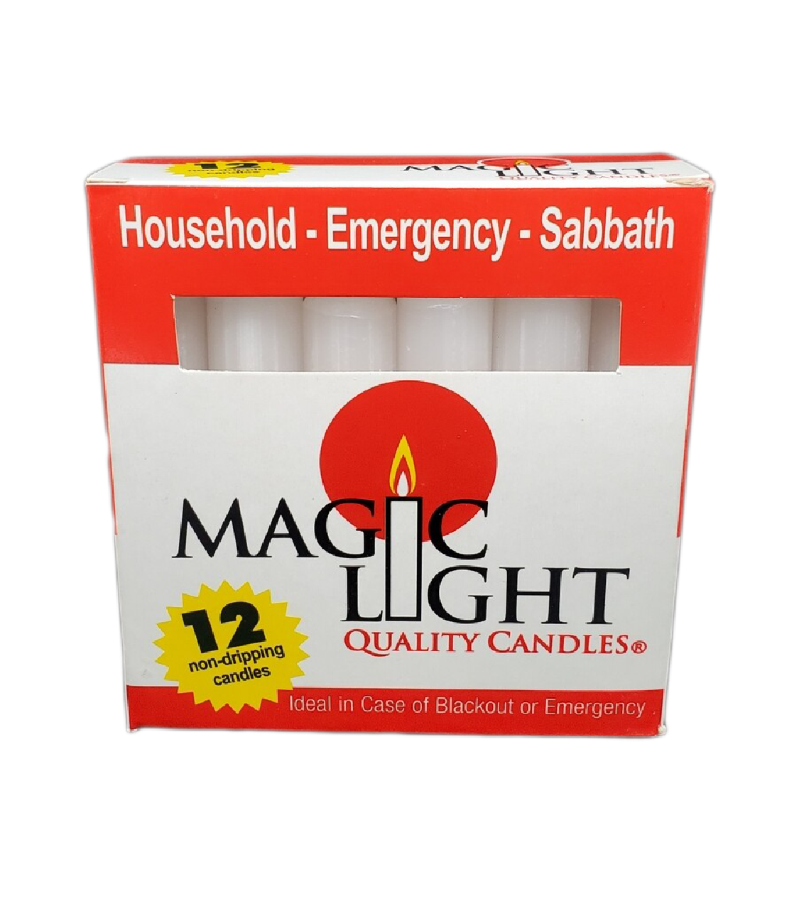 Velas Magic Light