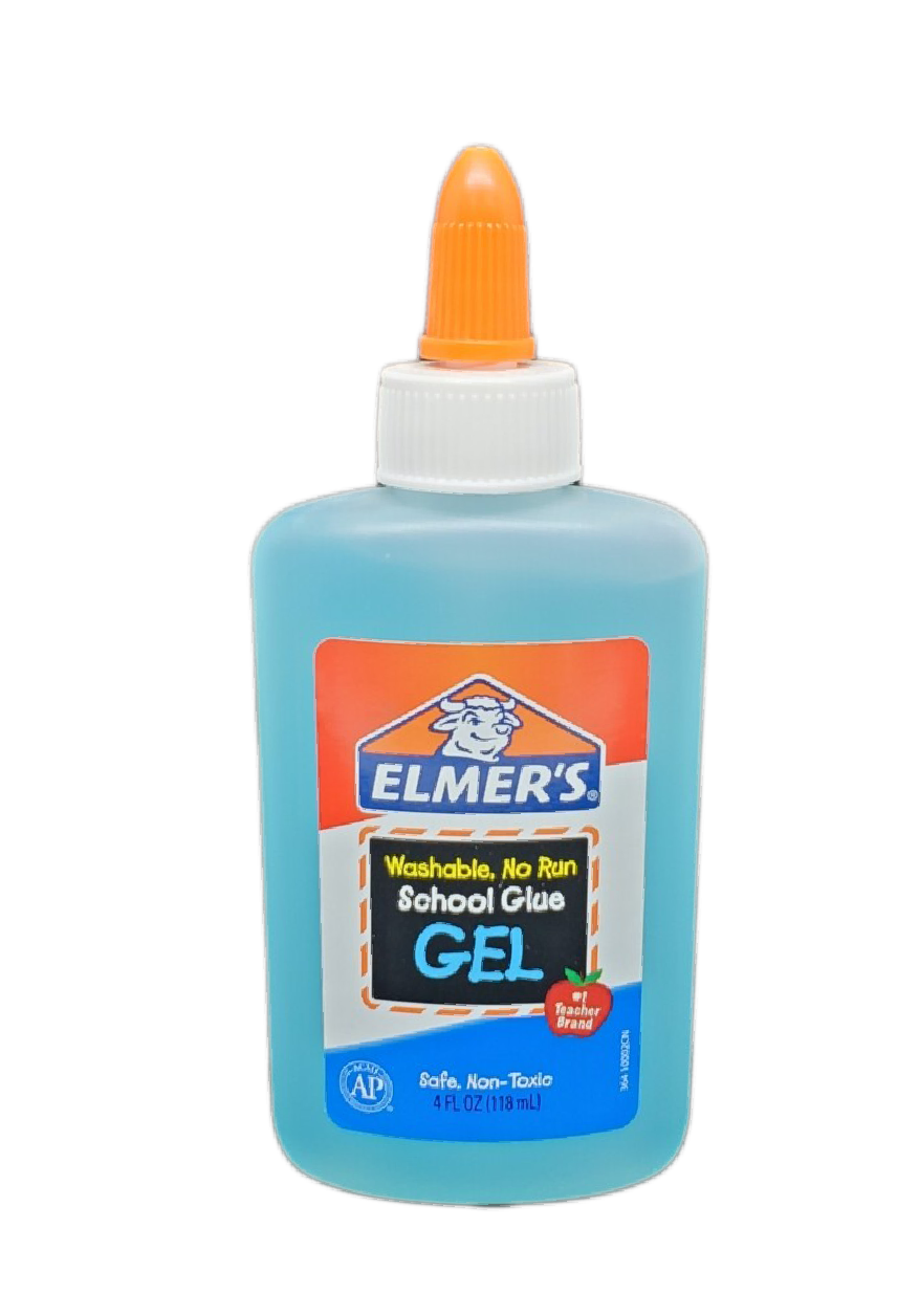 Pega Gel  Escolar Elmer's