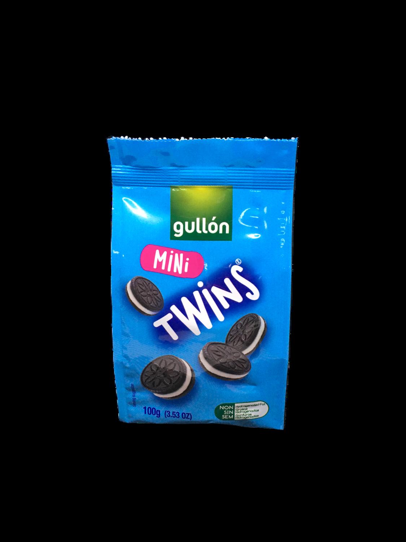 Mini Twins Chocolate y Crema