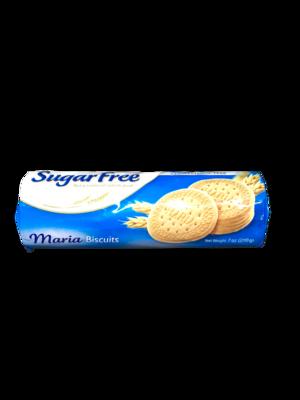 Galletas María Sugar Free