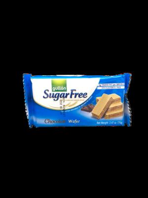 Galletas Vanilla Wafer Sugar Free
