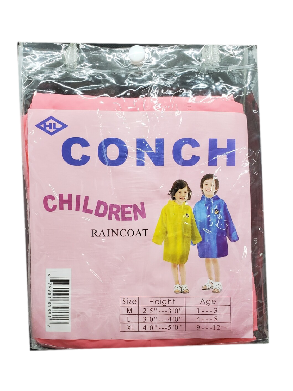 Poncho para Niños