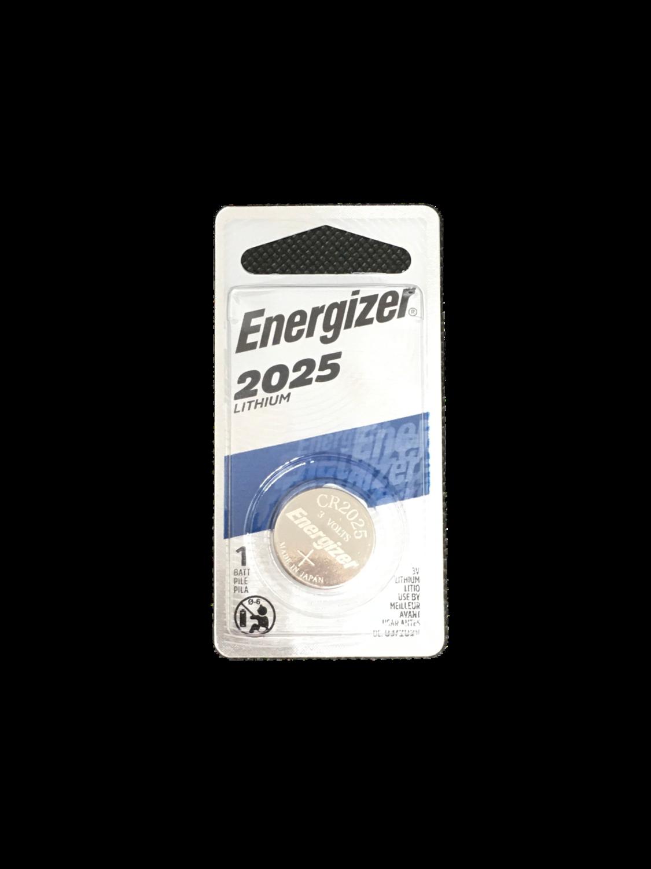 Batería Energizer 2025