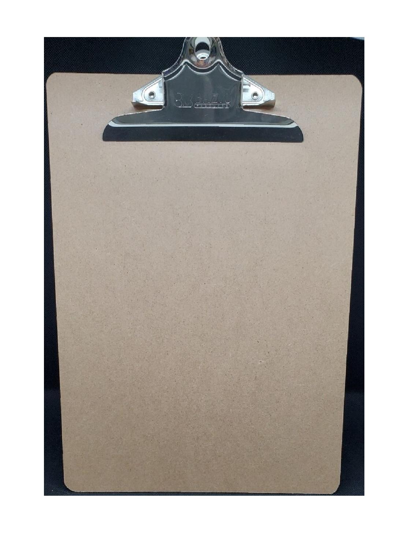 Clip Board Carta