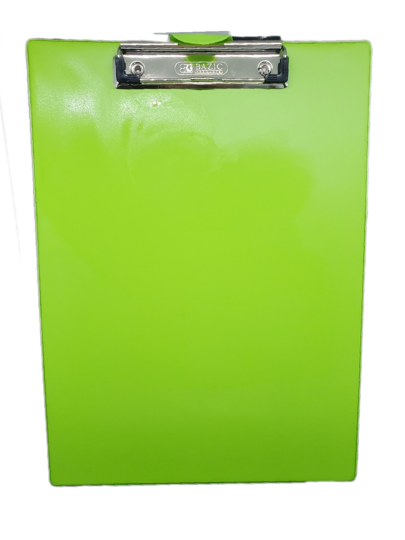 Clip Board Colores