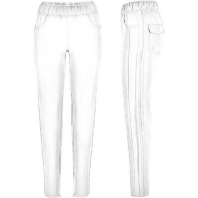 BANU Uniforms Pantalón Mujer Posh