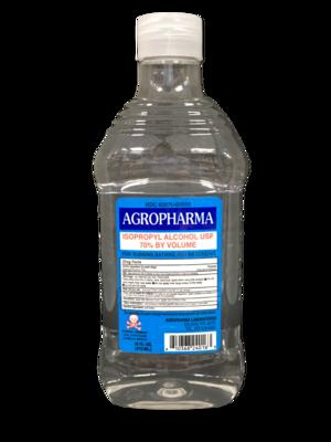 Alcohol Isopropyl 70%