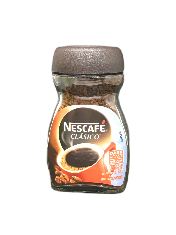 Nescafe Clásico