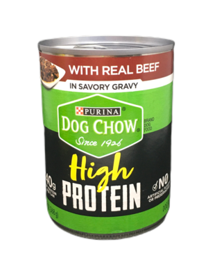 Purina Dog Chow High Protein