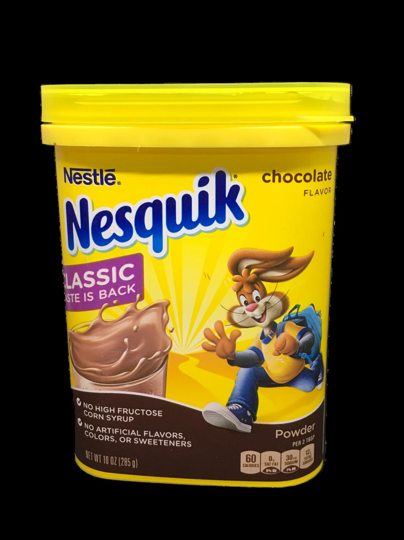 Nesquik Chocolate Polvo