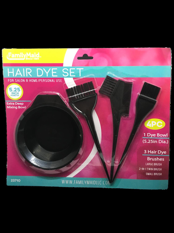 Hair Dye Set