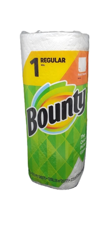 Papel Toalla Bounty