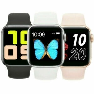 Relojes compatibles con IPhone y Android 44mm