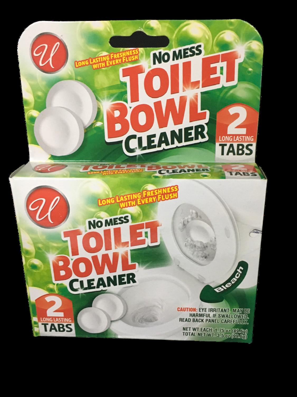 Toilet  Bowl Cleaner  Bleach