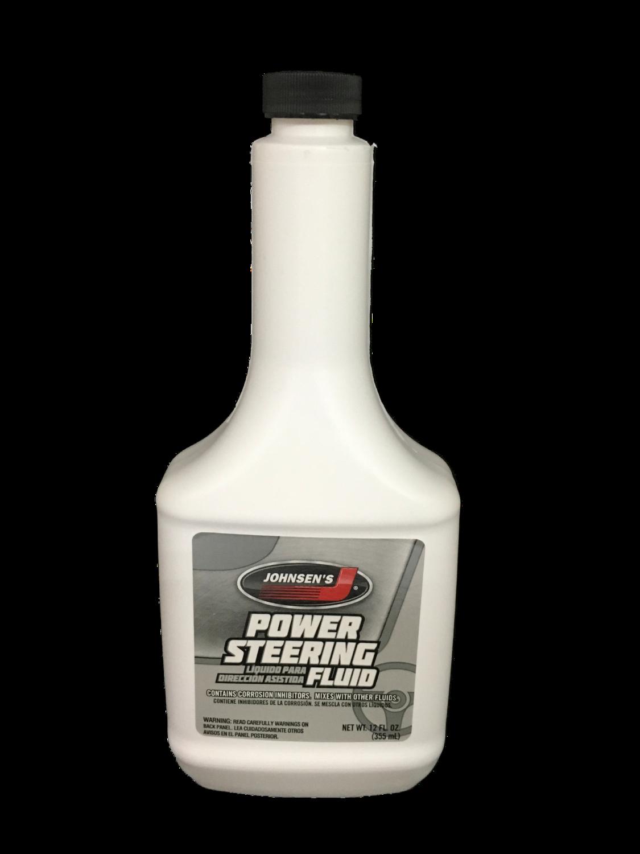 Aceite Power Steering