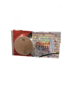 CR 2032 MAXELL