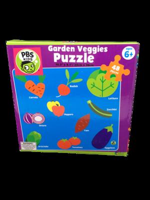 Rompecabezas infantil 48 piezas