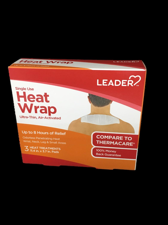 Parcho-Heat Wrap