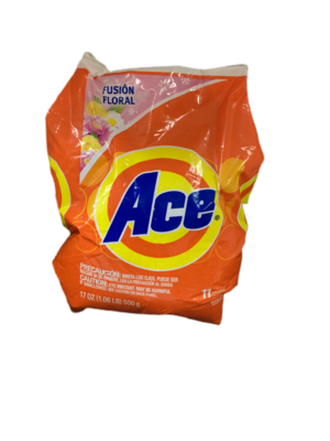 Ace -Polvo