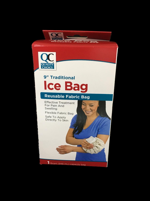 "QC Ice Bag 9"""