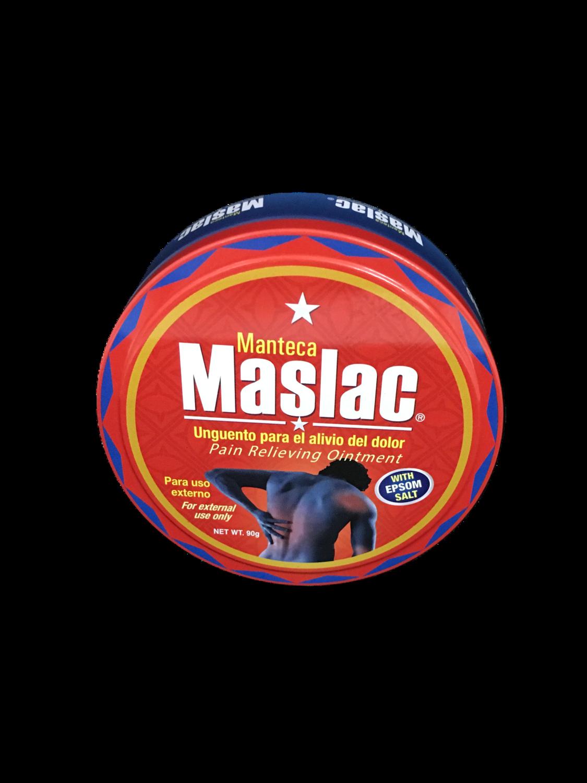 Manteca Maslac