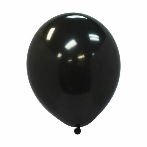 Globo Black