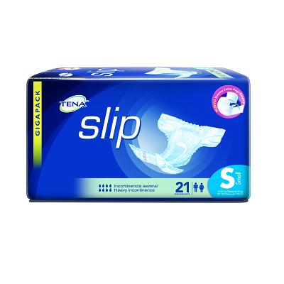 Tena Slip Small