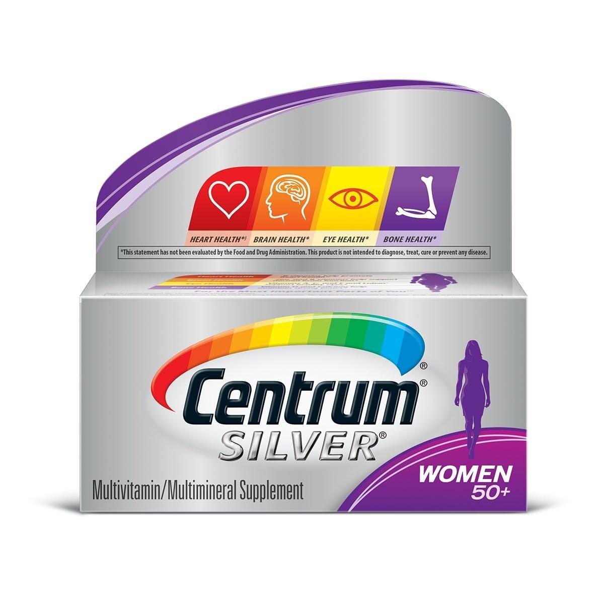 Centrum Silver Women 65 tab