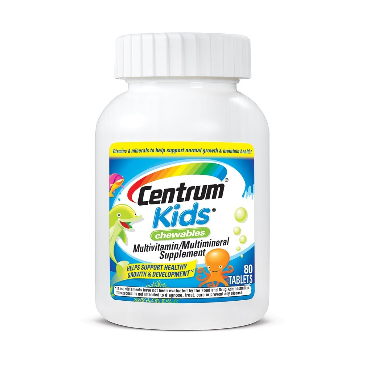 Centrum Kids Chewable