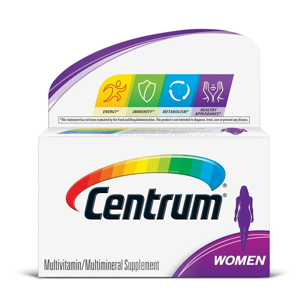 Centrum Women 120 tabletas