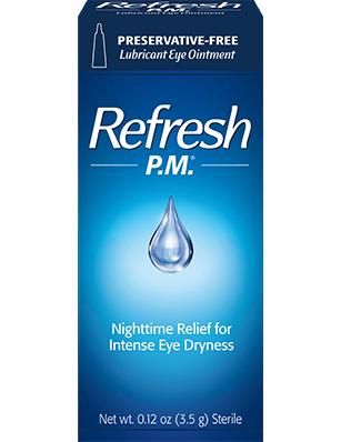 Refresh PM