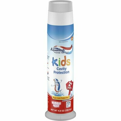 Aquafresh Kids
