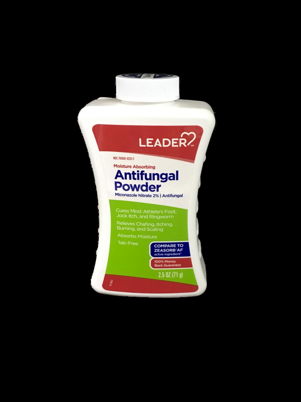 Antifungal Powder Leader