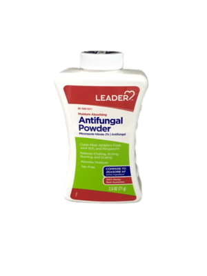 Antifungal Powder Leader