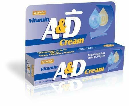 Crema A & D