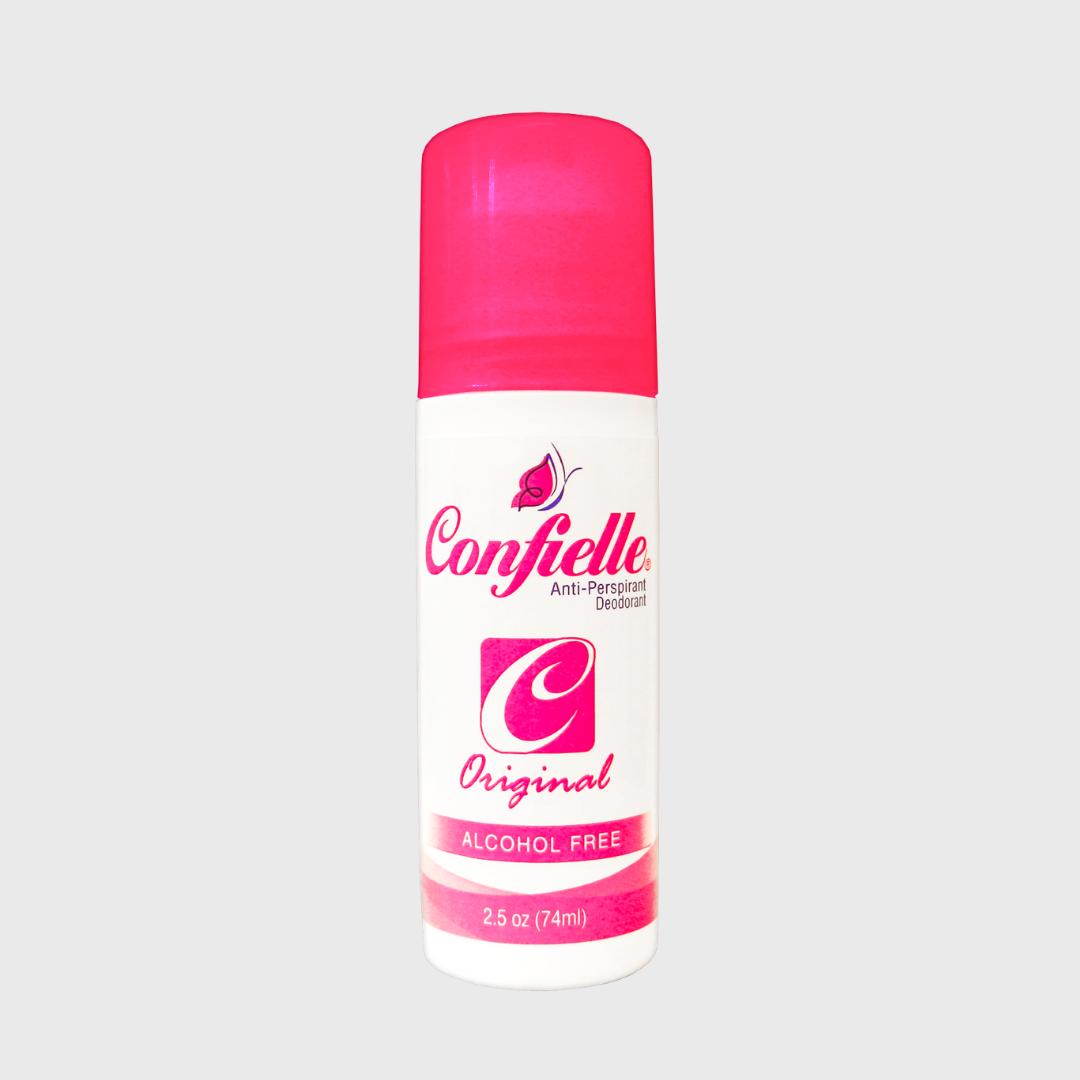Desodorante Confielle Original
