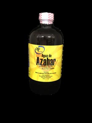Agua de Azahar 16 onz