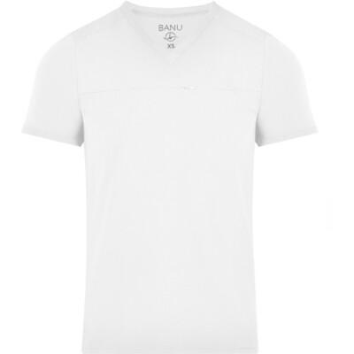 BANU Uniforms Camisa Leonardo Hombre