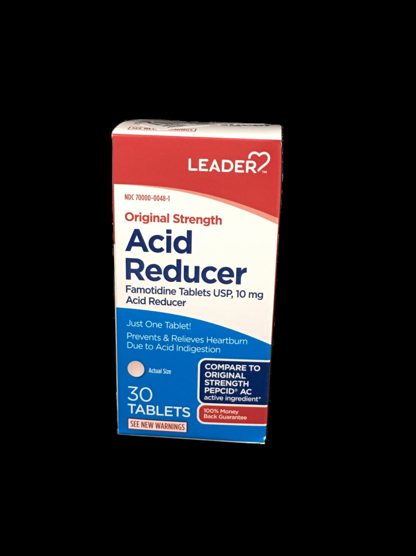 Acid Reducer Leader