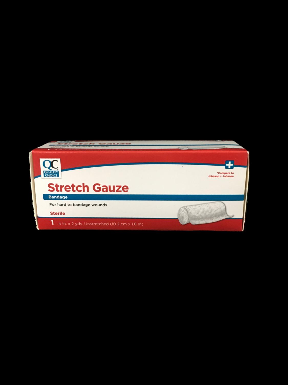QC Strech Gauze