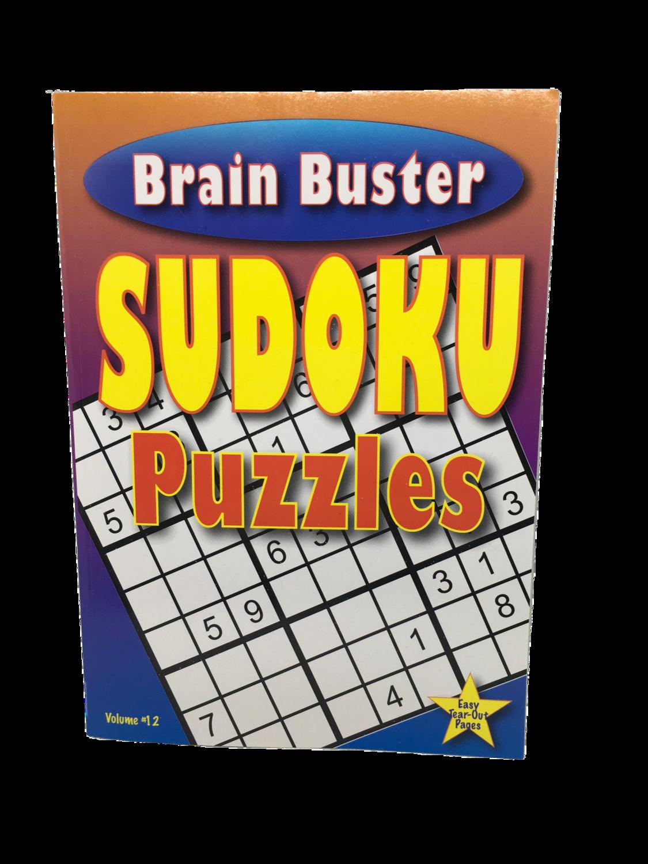 Libreta Sudoku