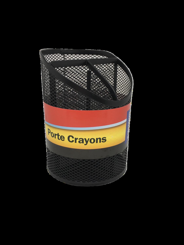 Porta Crayones y lapices